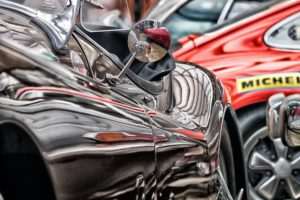 Ile trwa naprawa samochodu powypadkowego?
