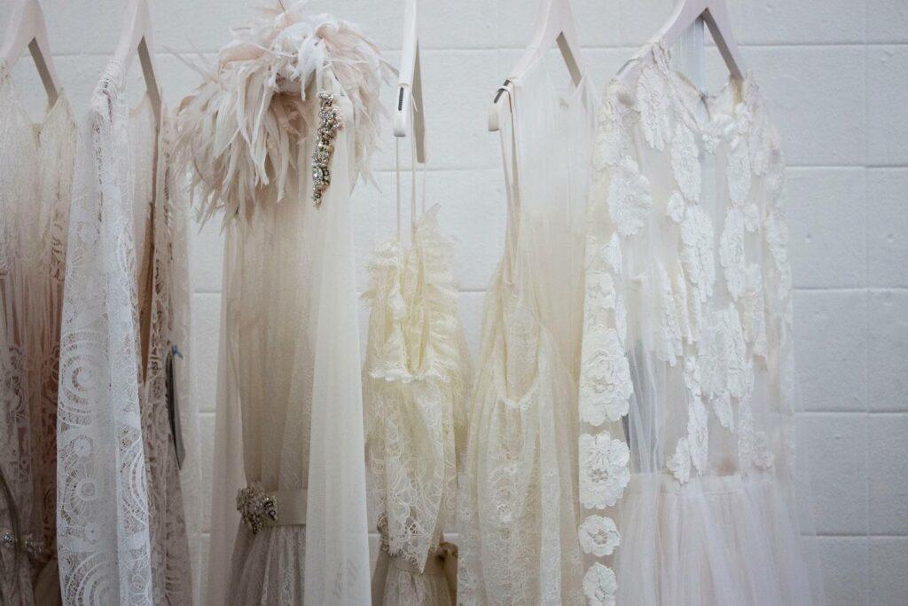 Poradnik jak przygotować się do zakupu sukni ślubnej